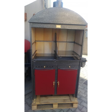 BARBECUE PROFESSIONALE